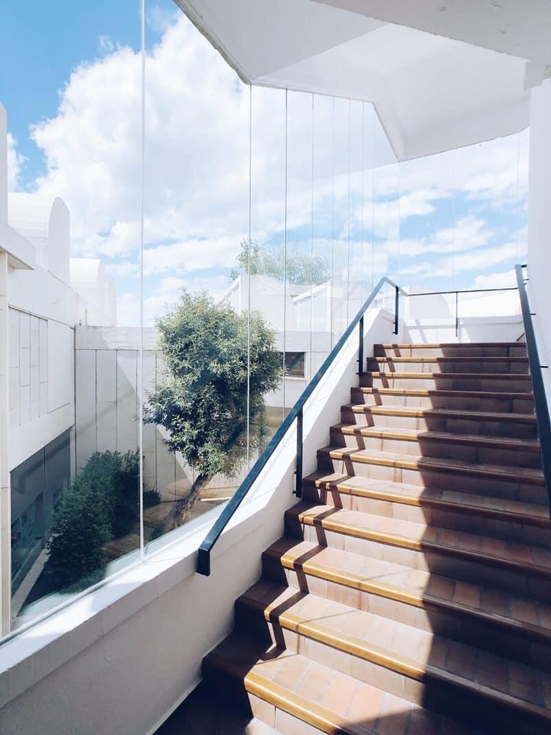Josep-Lluis-Sert-Miro-Museum-Barcelona