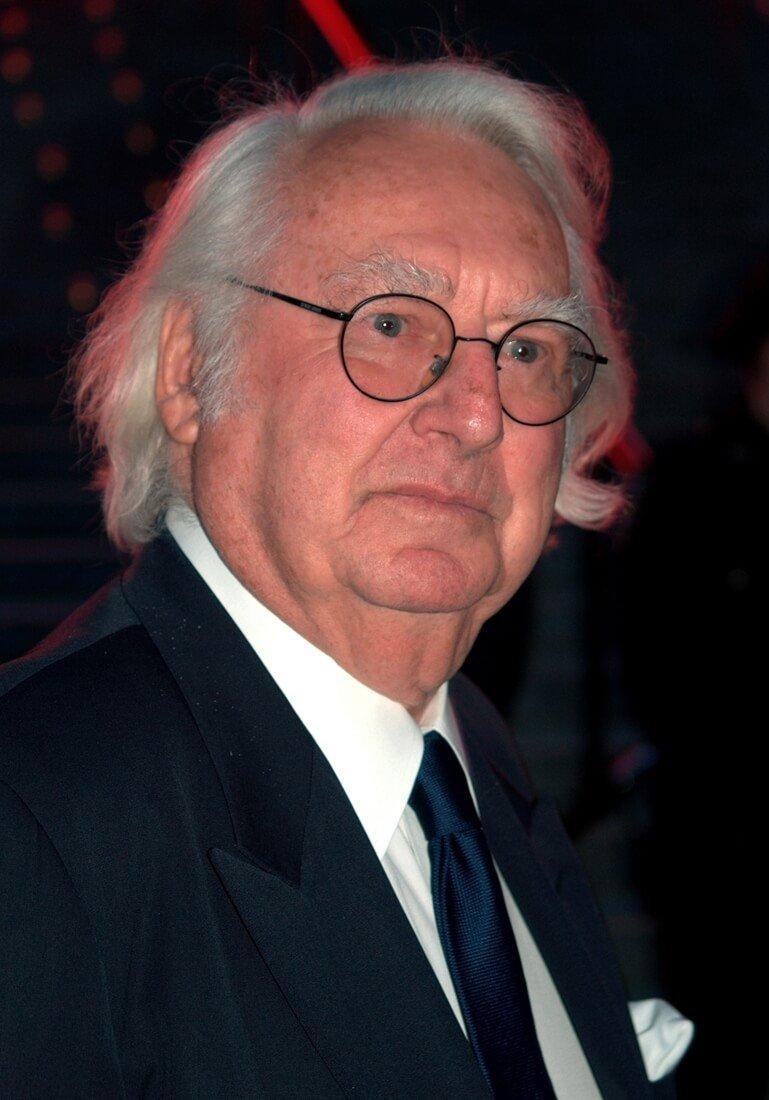 Richard Meier MACBA Architekt